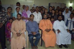 Marathi Mission